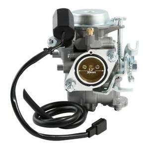 Essence de carburant de carburateur pour Yamaha Majesty YP250 Linhai 250 260cc
