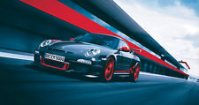 Porsche 911 GT3 RS Car XXL Over 1 Meter Wide 1 Piece Glossy Poster Art Print!