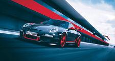 Porsche 911 GT3 RS Car XXL Over 1 Meter Wide 1 Piece Glossy Poster Art Print!