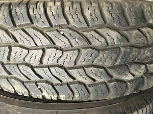 215 70 16   ( 1 TYRE ) COOPER VERY GOOD CONDITION SEE PHOTOS CHEAP