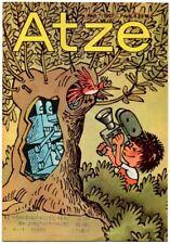 DDR ATZE Heft 7/1977 FDJ Verlag Junge Welt Fix und Fax *AZ64