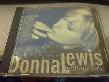 Promo Single Atlantic Pop Music CDs