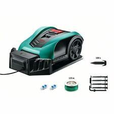 Bosch Robot-Tondeuse Indego 400 Avec Accessoire