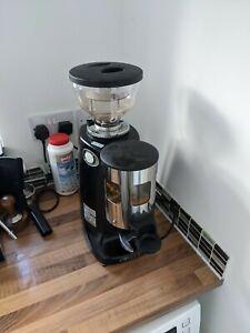 Mazzer Luigi Super Jolly Timer commercial Espresso Coffee Grinder- Upgraded