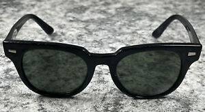 Ray Ban Rb2168 Meteor 901/31 50[]20 Black Sunglasses Frame Only