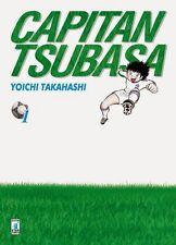 CAPITAN TSUBASA new edition da 1 a 21 [di 21] completa ed. star comics manga