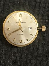 Watch Vintage Eta 2671  Old Stock Swiss Made, Firmada Universal Geneve.