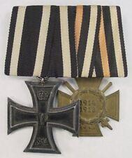 Militaria-Orden & -Ehrenzeichen vom deutschen Reich (1871-1918)