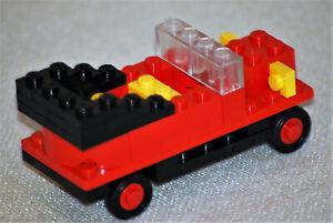 Lego® 610 City Nostalgie Oldtimer Cabrio
