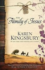 Life-Changing Bible Study: The Family of Jesus by Karen Kingsbury Large Print