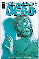 WALKING DEAD#24 NM 2005 ROBERT KIRKMAN IMAGE COMICS