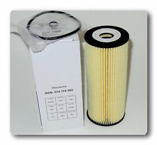 Engine Oil Filter CH8530 Fits: Diesel Engines VW  Beetle Golf Jetta Passat