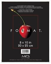 MCS Format Frame 8x10 White (Same Shipping Any Qty)