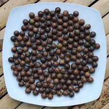 12 MM Aetoxylon Agarwood Loose Beads Indonesian Gaharu Buaya Aloeswood 750 Gram