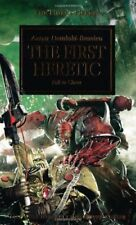 The First Heretic (The Horus Heresy),Aaron Dembski-Bowden