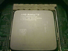 AMD Athlon II x2 240 2.8ghz PROCESSORE CPU adx240ock23gq/am2+ am3 DUAL CORE