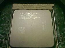 AMD Athlon x2 240 2.8GHz CPU ADX240OCK23GQ II/AM2+ AM3 de doble núcleo de procesador