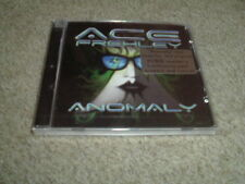 ACE FREHLEY - ANOMALY - CD ALBUM - USA IMPORT - BRAND NEW / SEALED - KISS
