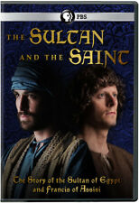 The Sultan And The Saint [New DVD]
