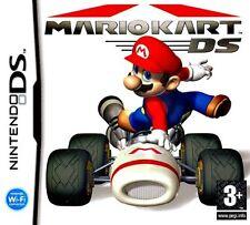 Nintendo Mario Kart DS LIte versione italiana sigillata funziona con console ita