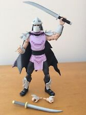 Shredder SDCC TMNT Teenage Mutant Ninja Turtles LOOSE 2016 Figure ZX436