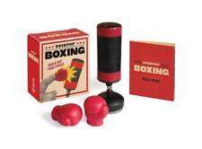 Desktop BOXE: Knock Out Your Stress! DI CORSA Press libro tascabile 97807