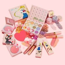 WHAT A CHRISTMAS GIFT! NEW SAILOR MOON COLLECTION BY COLOURPOP - 🎁 Included.