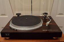 Vintage Victor (JVC) QL-5 Turntable