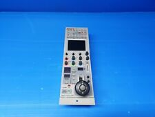 Sony RCP-D50 Remote Control Panel used good