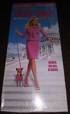 New Legally Blonde 2: Red, White and Blonde DVD 2008 Long Box Release Freeship