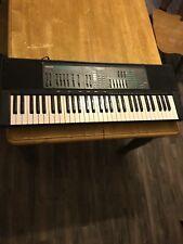Yamaha PSR-36 1988 Portable Keyboard 61 Keys.