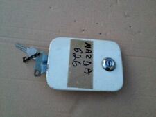 K362/   Mazda 626 Oldtimer Tankklappe Tankdeckel mit Schlüssel