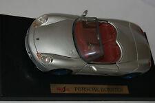 Maisto Modellauto 1:18 Porsche Boxster Special Edition *in OVP*