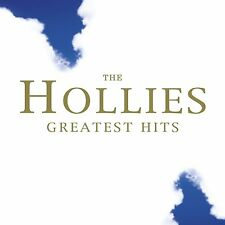 The Hollies Greatest 2-CD NEW SEALED I'm Alive/He Ain't Heavy, He's My Brother+