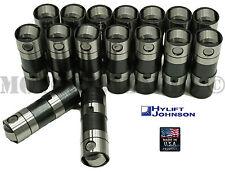 HYLIFT Slow Leak Roller Lifters/16 w/DIRECT SHOT Chevy 350 5.7 LT1 LT4 L98 L31