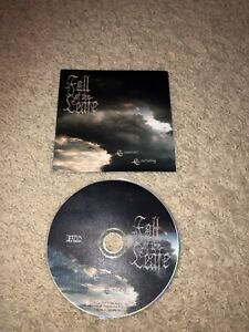 Evanescent...By Fall Of The Leafe CD RARE! Death Folk Metal Agalloch Sentenced