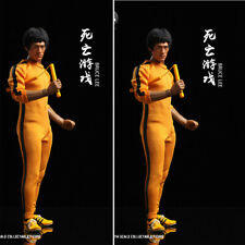 DJ-CUSTOM 1/4 Bruce Lee Game of Death NO EB Model Action Figure Pre-order