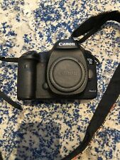 Canon 5D Mark III 22.3MP SLR Camera - Body, 24-105 F/4 L, Charger. Used.
