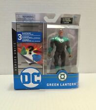 Spin Master DC Heroes Unite GREEN LANTERN 1st Edition