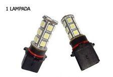 SINGOLA LAMPADA FENDINEBBIA P13W 18 LED SMD 5050