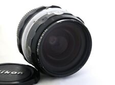 Nikon MF Nikkor-H 28mm 3.5Objektiv Gewährleistung 1 Jahr