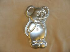 Wilton Tom & Jerry Cake Pan Mouse Country 1987 2105-2380