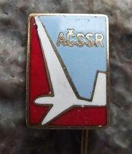 Aeroklub Glider Association Pilots Flying Club Members Sail Plane Pin Badge