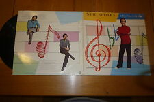 NEIL SEDAKA - All You Need Is The Music - 1978 US 10-track LP