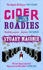 Cider With Roadies,Stuart Maconie
