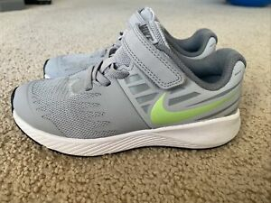 Boys Nike Star Runner Size 12.5 Preschool Little Boys
