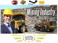 Mining Industry Simulator PC Digital STEAM KEY - Region Free
