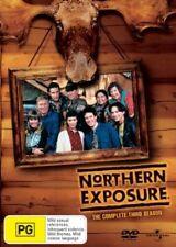 W2 BRAND NEW SEALED Northern Exposure : Season 3 (DVD, 2007, 6-Disc Set)