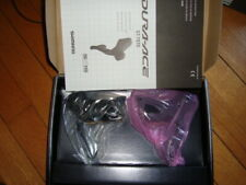 Shimano Dura-Ace ST-7970 Di2 Electronic Shifters 10 Spd. Left & Right NEW in box