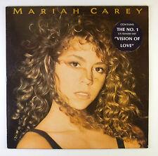 """12"""" LP-Mariah Carey-SAME-b4722-RAR-Slavati & cleaned"""